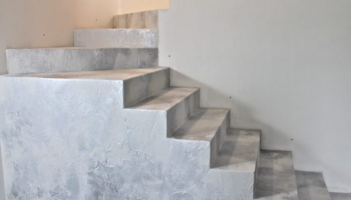 7 pavimenti in resina con finiture speciali innov house